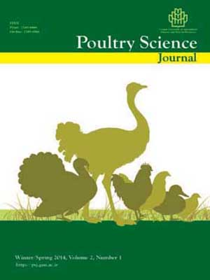 Poultry Science Journal